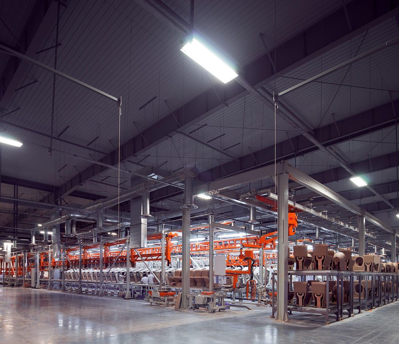 industrial flooring solutions texas