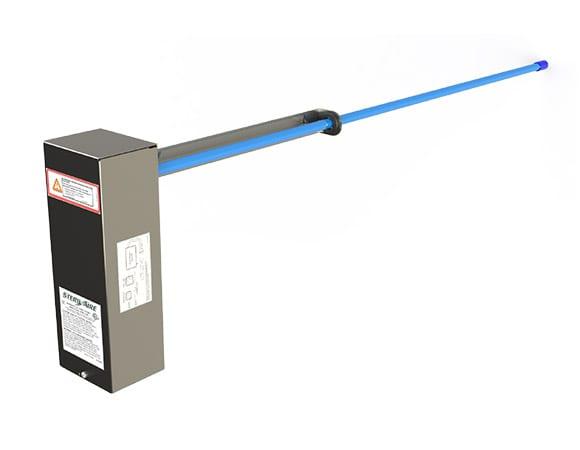 UV-C Dosing Apparatus