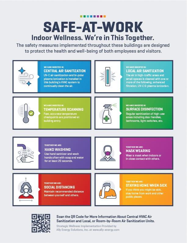 Safe at Work Poster Image