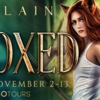 Behind the Book:  Outfoxed by RJ Blain