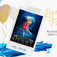 Coming Soon:  Ocean Heart Launch Party!