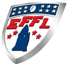 EFFL shield