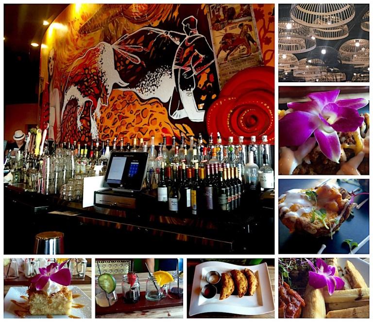 Esquina Latina Restaurant and Lounge