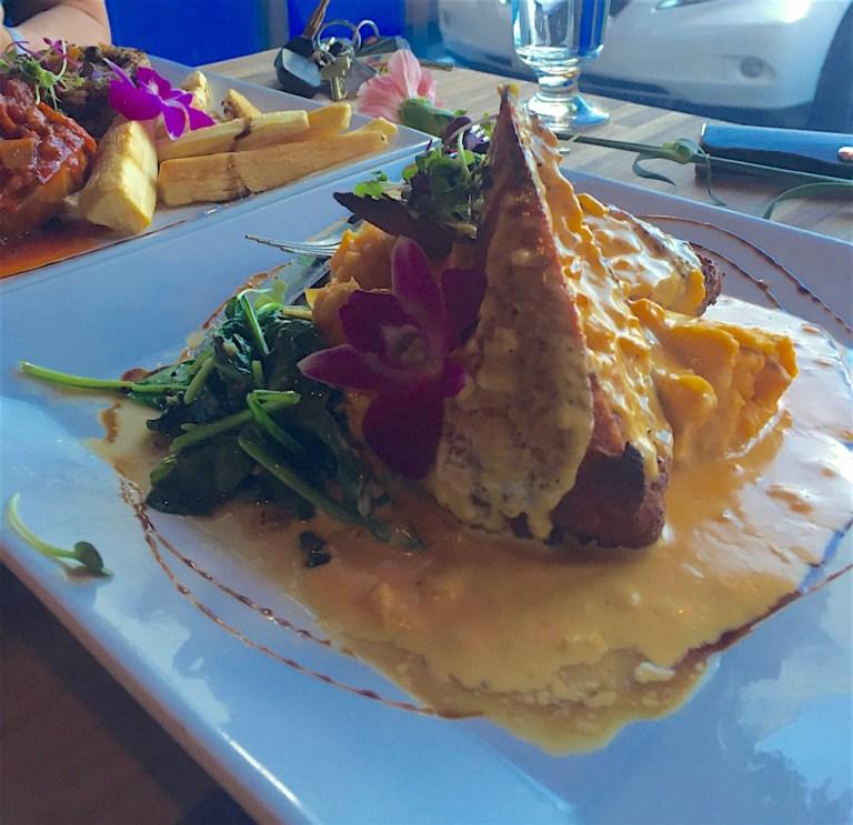 Esquina Latina Filette