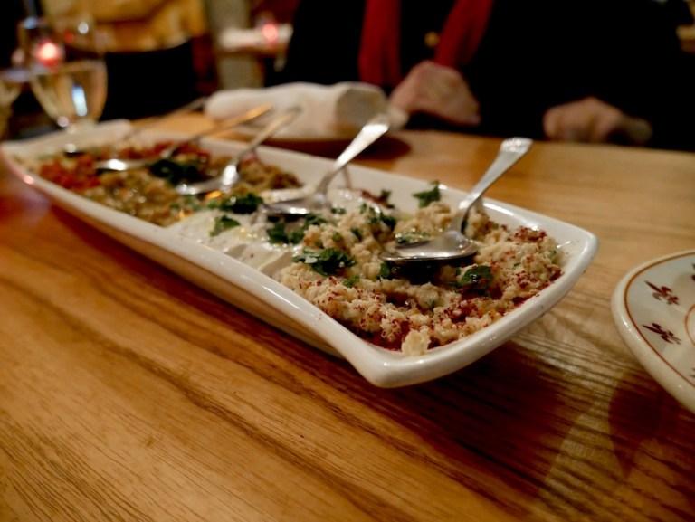 Sahara-Restaurant-Vegetarian-Combination