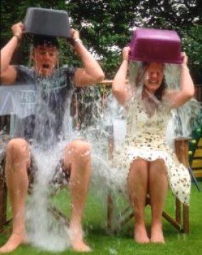 Ice Bucket 2