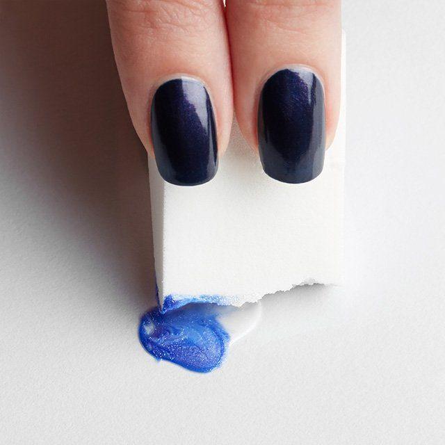 Nail Art Tutorial: Fall into Ombré with Julep Nail Polish