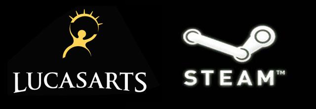 lucasarts steam