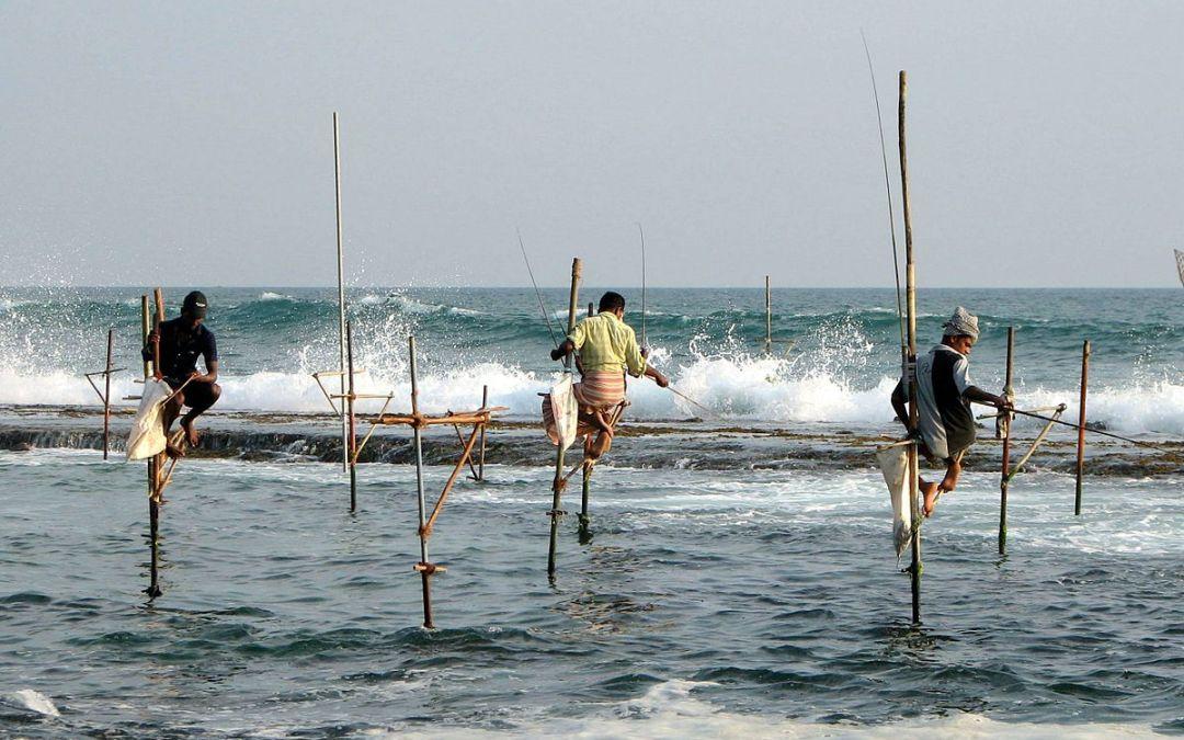 Per a què necessitem el mar?
