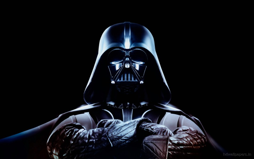 """""""I am your father… or not"""""""