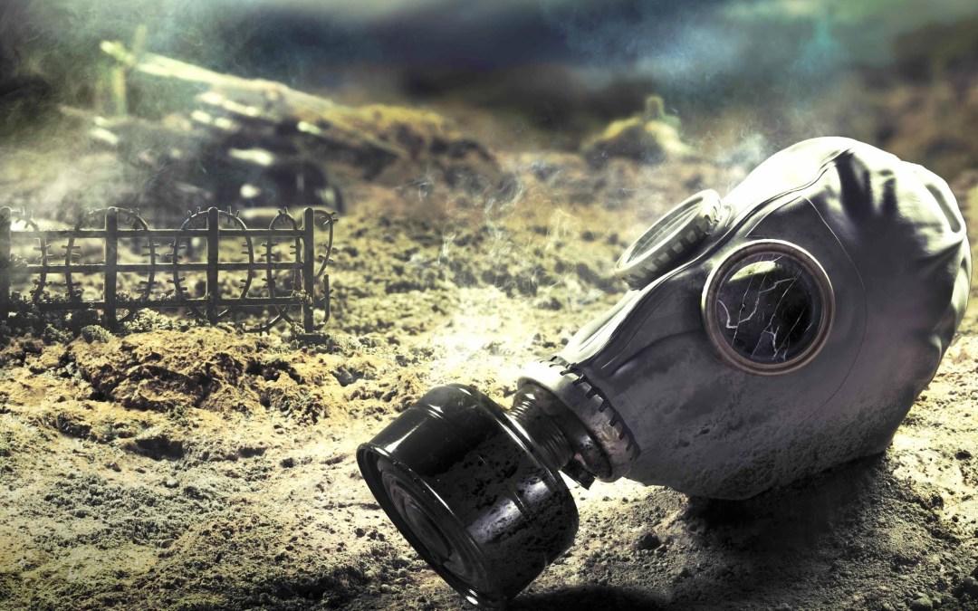 Guerra biológica: las armas silenciosas