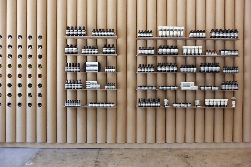 Aesop DTLA All You Need is Blush 6