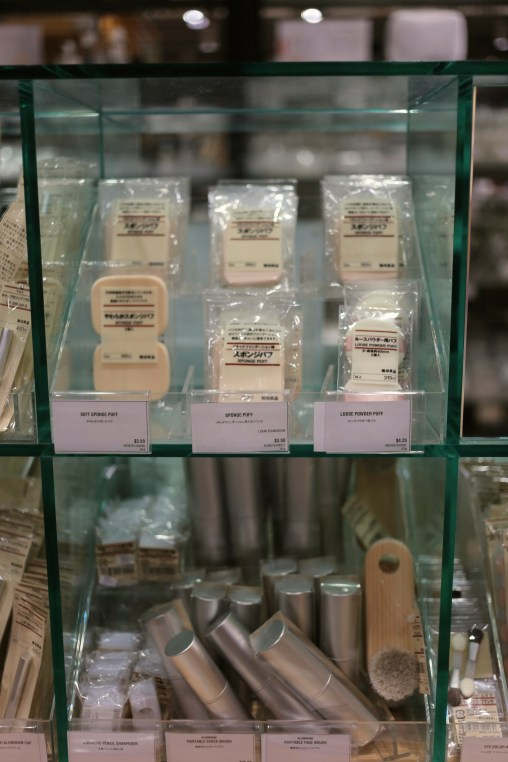 Muji Products 1 All You Need is Blush