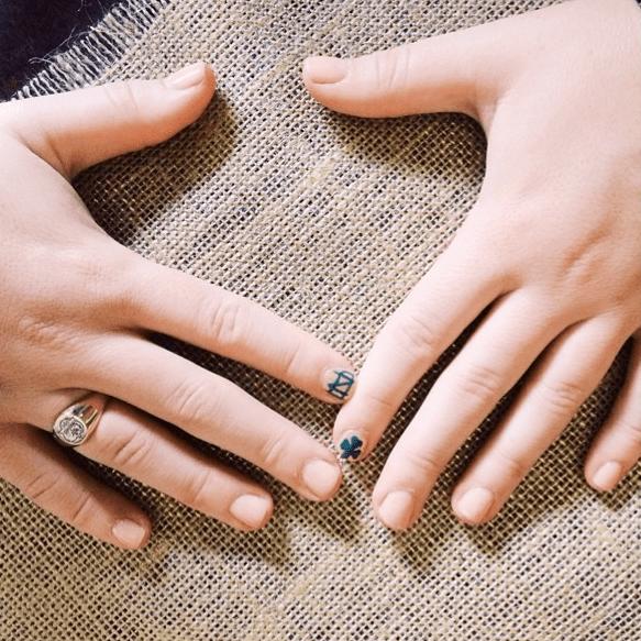 Olive & June ND Nails