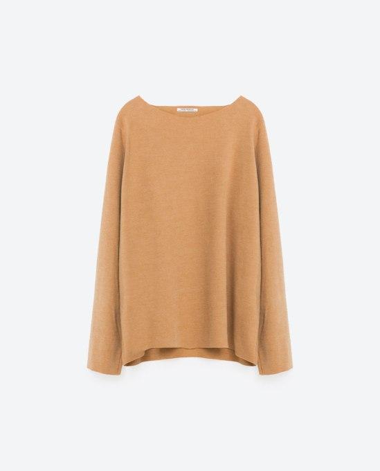 zara-bell-sleeve-sweater