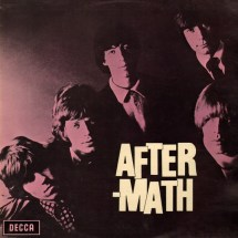 'Aftermath' (The Stones)