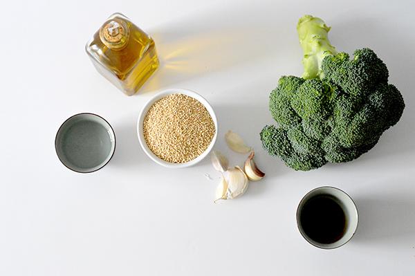 Resultado de imagen para salteado de carne con brocoli ingredientes