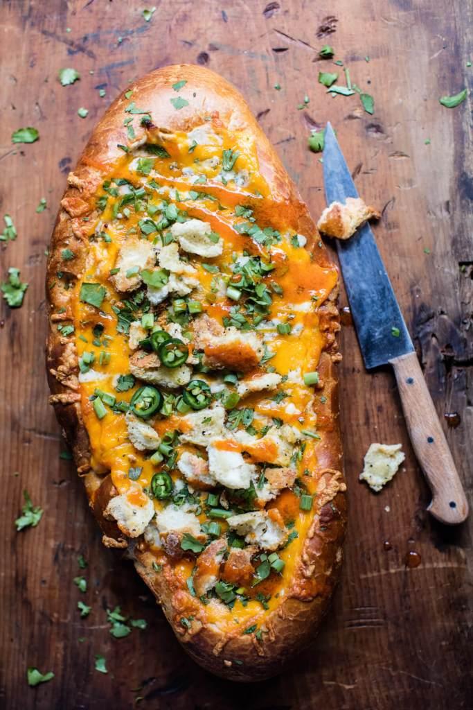 cheesy-buffalo-chicken-french-bread-10