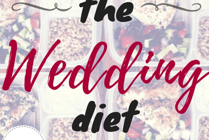 The Wedding Diet Meal Plan: Week 3