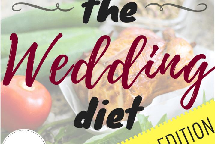 The Wedding Diet Week 4: Paleo Edition