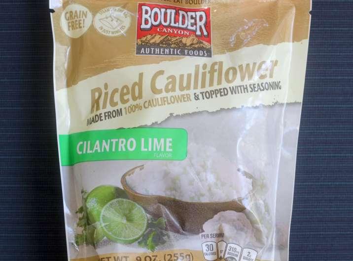 Chicken Potato Curry Bowls with Cauliflower Rice