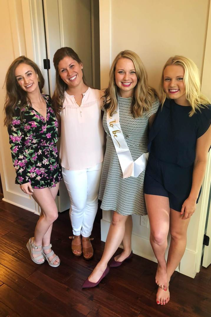My Bachelorette Party in Savannah, Georgia