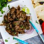 Steak Taco Marinade