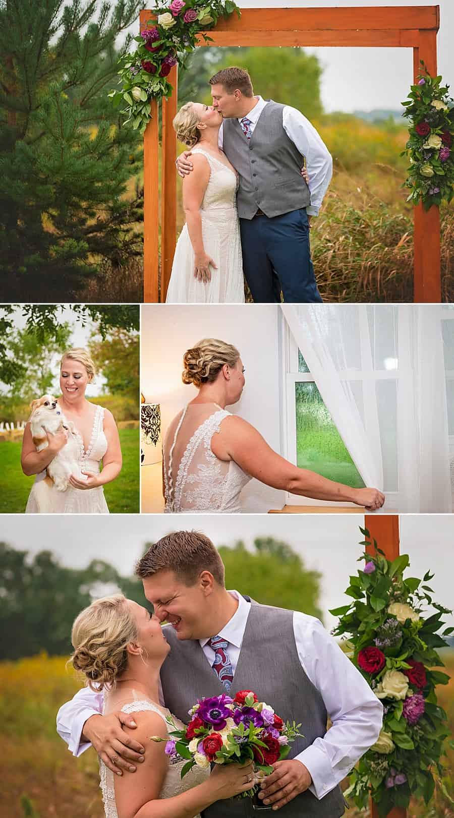Milwaukee Wedding Photographer in Wisconsin