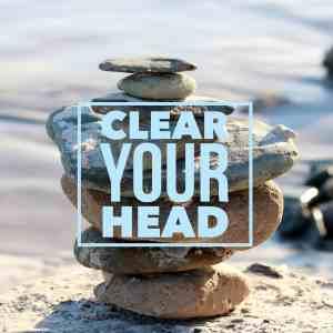 clearyourhead