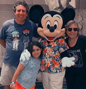 Ilene – Disney