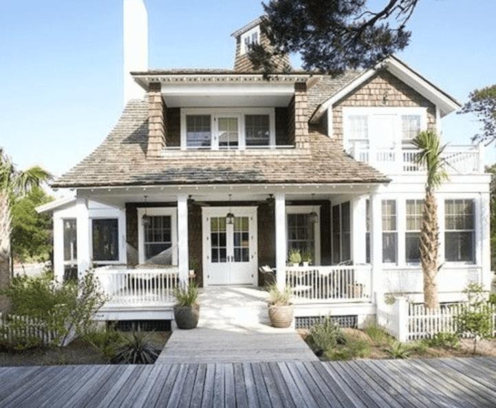 Coastal Home Palm