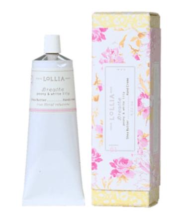 Lollia Hand Cream