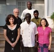 KYR Workshop Organizers
