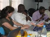 KYR Workshop Participants