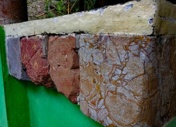 Uso de la piedra jabón Taller de artesanías