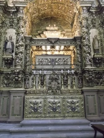 St. Gerald's tomb