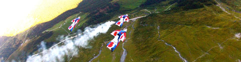 Aerial Work