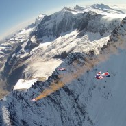 Three Life Lessons I Learned By Leaping From the Eiger