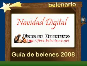 Guia de belenes en belenario