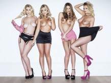Danica-Thrall-Jessica-Davies-Melissa-Debling-and-Holly-Eriksson-Topless-for-Nuts-05