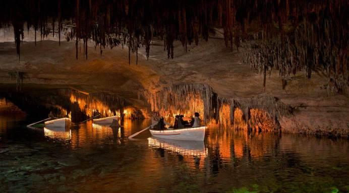 Cueva del Drach 3
