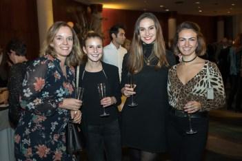 Kathi Allmendinger, Teresa FERNANDEZ, Pia Weber, Anna Babayan de Maximice events