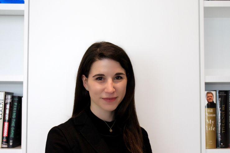 Hayley Ossip