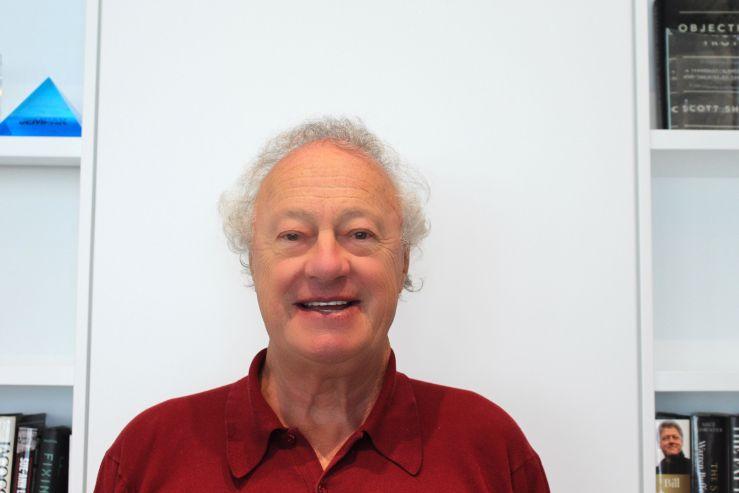 Martin Goldfarb O.C.
