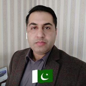 Muhammad Imran Gulberg Islamabad