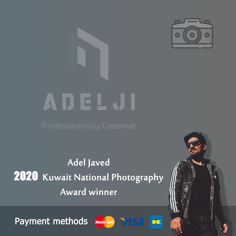 اساسيات التصوير واستخدام الكاميره