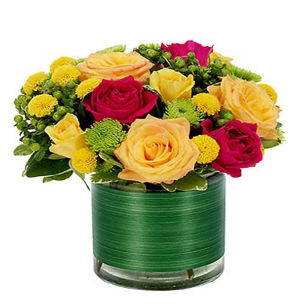 Bouquet sofisticación
