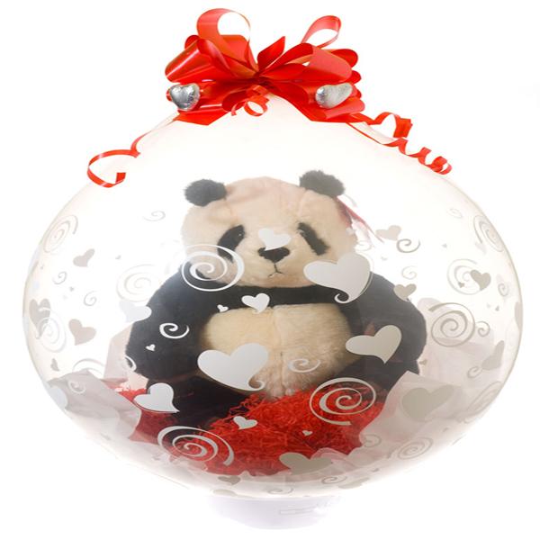 teddy bear. Alma floral