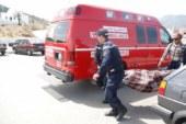 حادث مأساوي… وفاة طفلة دهستها سيارة نائب وكيل الملك بمحكمة أرفود