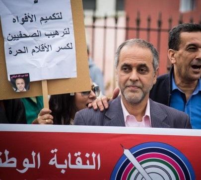 البقالي من جديد أمام القضاء بسبب مقال حول الانتخابات